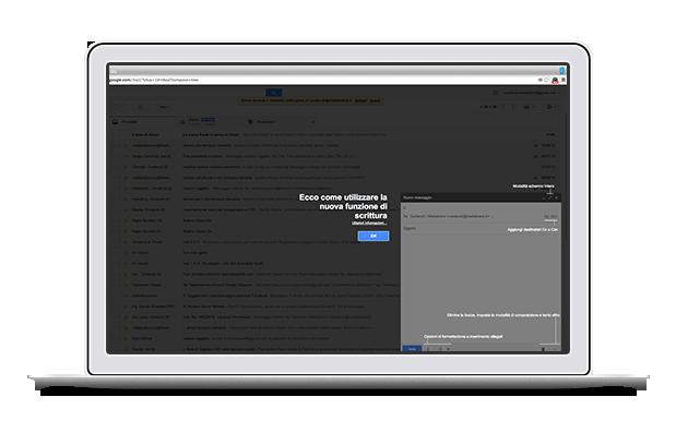 Gmail - Principi di Netiquette